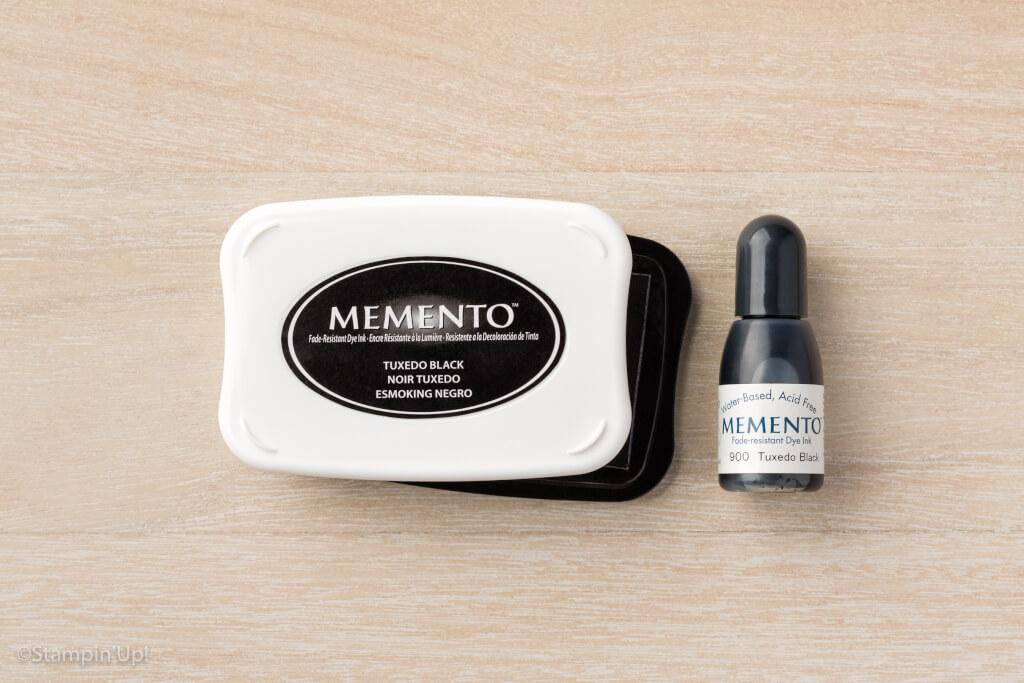 Stempelkissen Memento - 132708