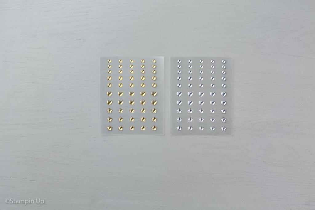 Lack-Akzente Metallic - 141678