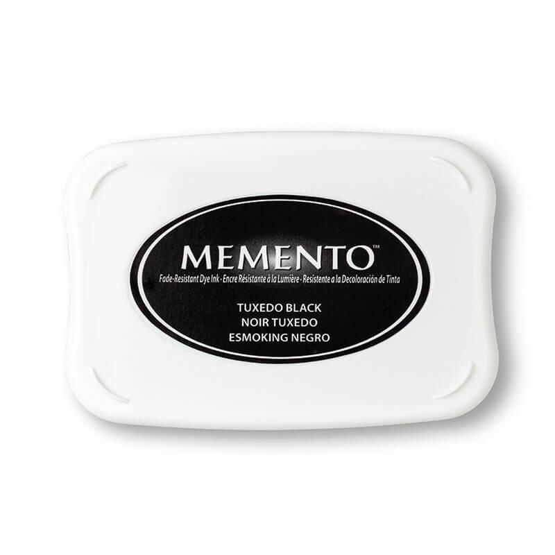 Memento Stempelkissen 132708g