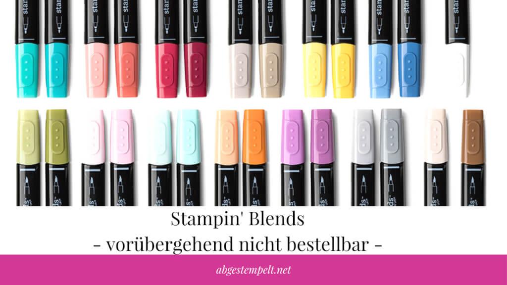 abgestempelt.net Blogvorschaubild stampin blends