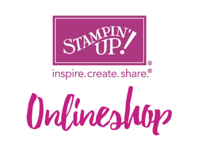Onlineshop Stampin Up Abgestempelt
