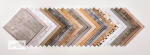"Designerpapier Holzdekor 6"" x 6"" (15,2 cm x 15,2 cm) - 144177"