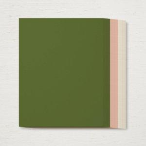 Farbkartonset Blütenpracht - 146908