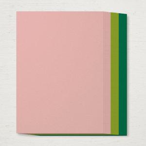Farbkartonset Traumhaft Tropisch - 146918