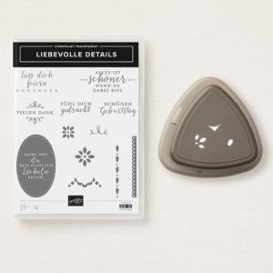 Produktpaket Liebevolle Details - 148331