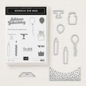 Produktpaket Wünsch dir was - 148335