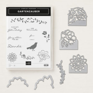 Produktpaket Gartenzauber - 148336