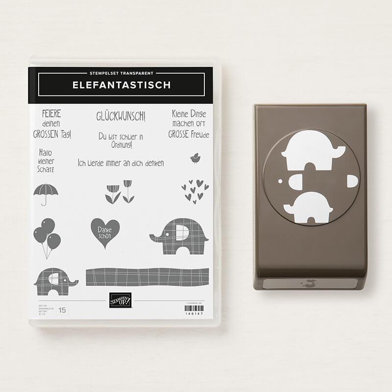 Produktpaket Elefantastisch - 148343