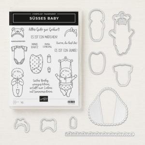 Produktpaket Süßes Baby - 148347