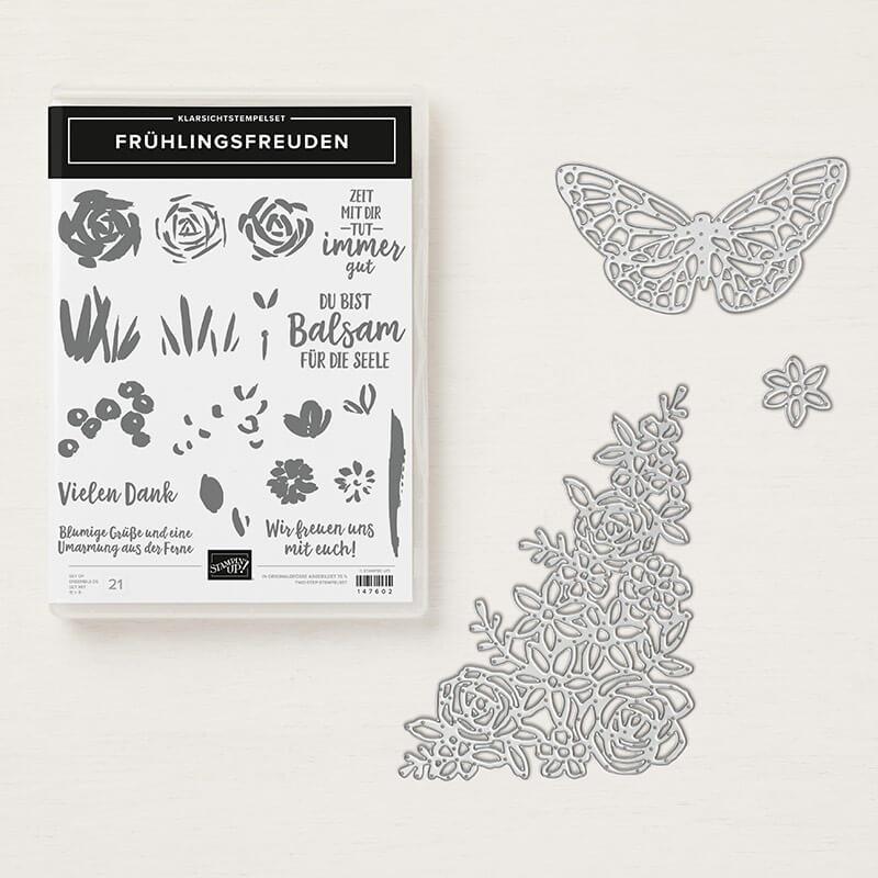 Produktpaket Frühlingsfreuden - 148350