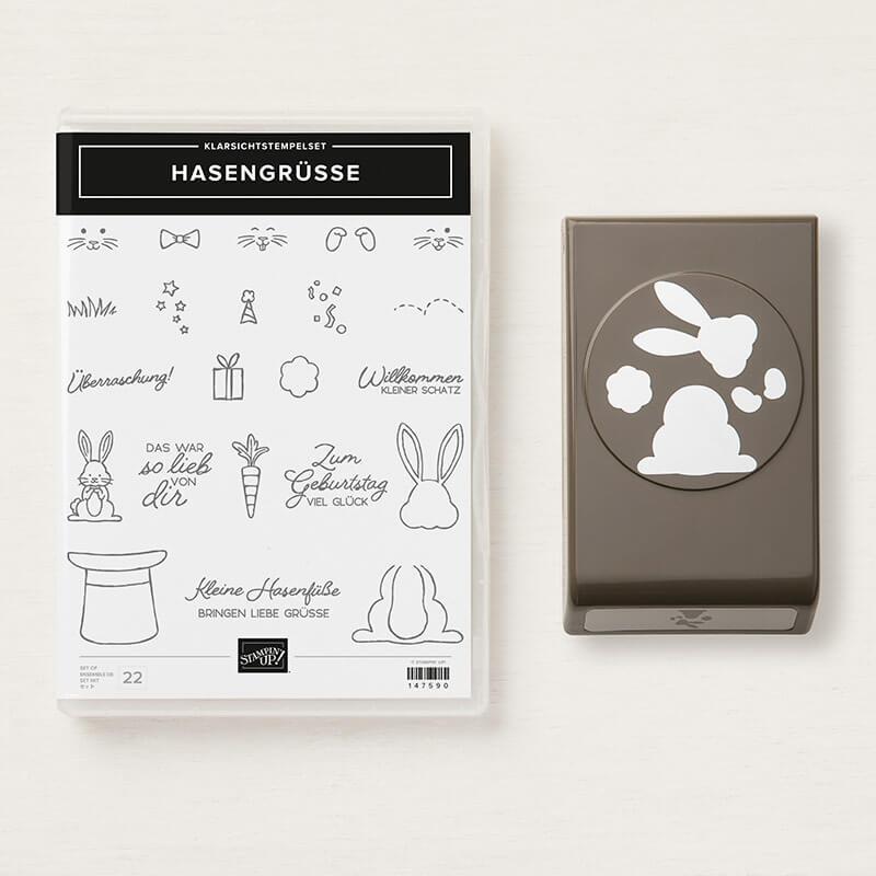 Produktpaket Hasengrüße - 148380