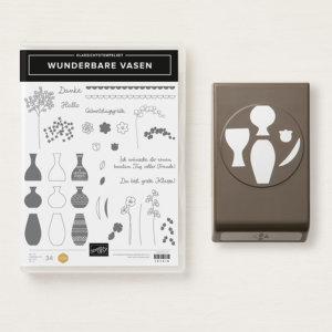 Produktpaket Wunderbare Vasen - 148383