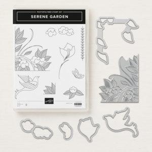 Produktpaket Serene garden - 148395