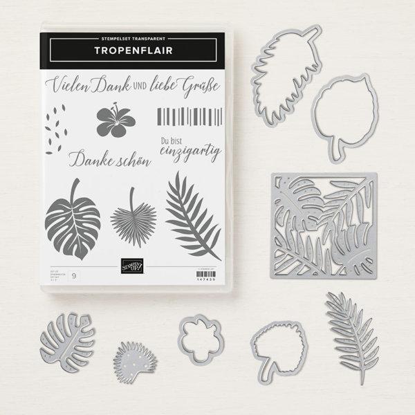 Produktpaket Tropenflair - 148402