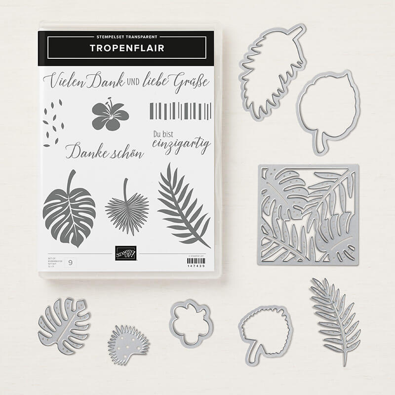 Stampin' Up! Produktpakete 2018