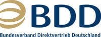BDD Logo - Bundesverband Direktvertrieb Deutschland