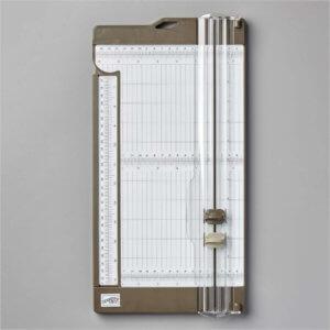 Stampin Up Grundausstattung 152392 Papierschneidemaschine