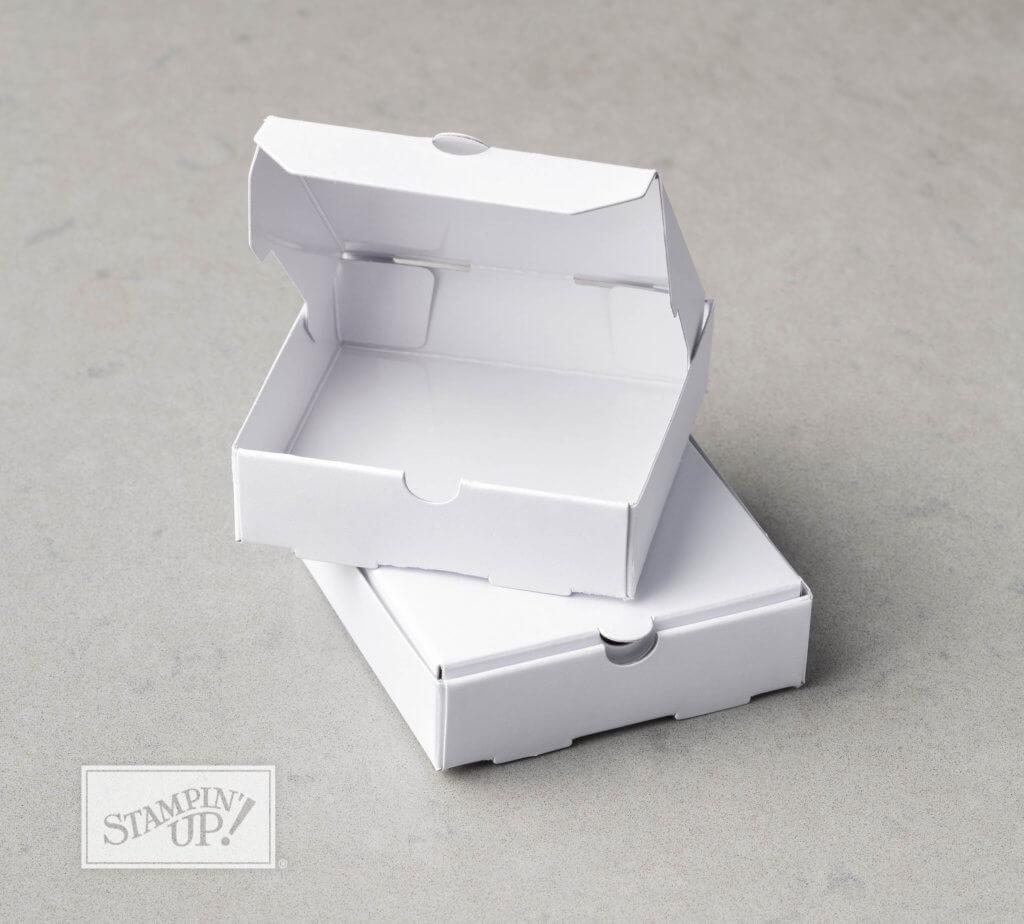 Mini-Pizzaschachtel - 144645