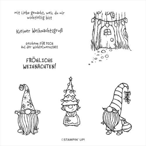 Wichtelweihnacht - 155976