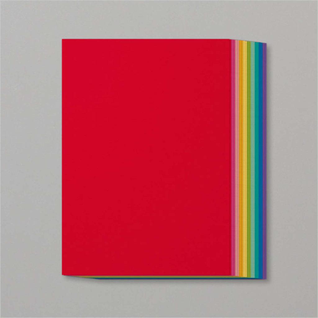 Stampin' Up! Farbkartonset Signalfarben - 146997