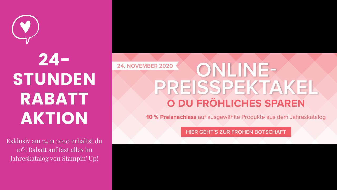 Blogpost Online-Preisspektakel 2020