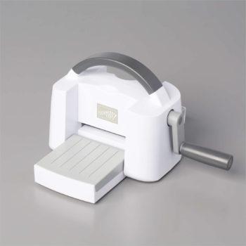 Mini-Stanz- und Prägemaschine - 150673