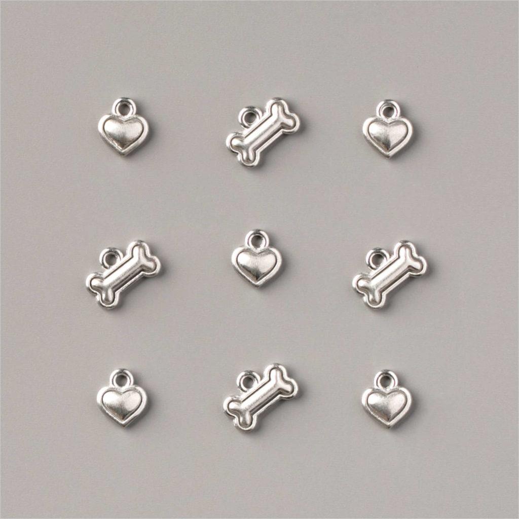 Metallic-Accessoires Tierliebe - 152465