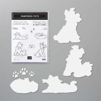 Produktpaket Pampered Pets - 154069