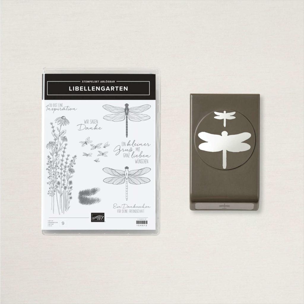 Libellengarten Produktpaket - 156226